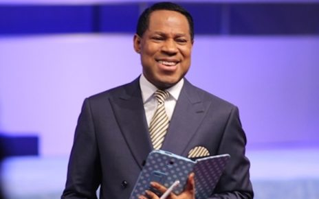 Pastor-Chris-Oyakhilome controversal message