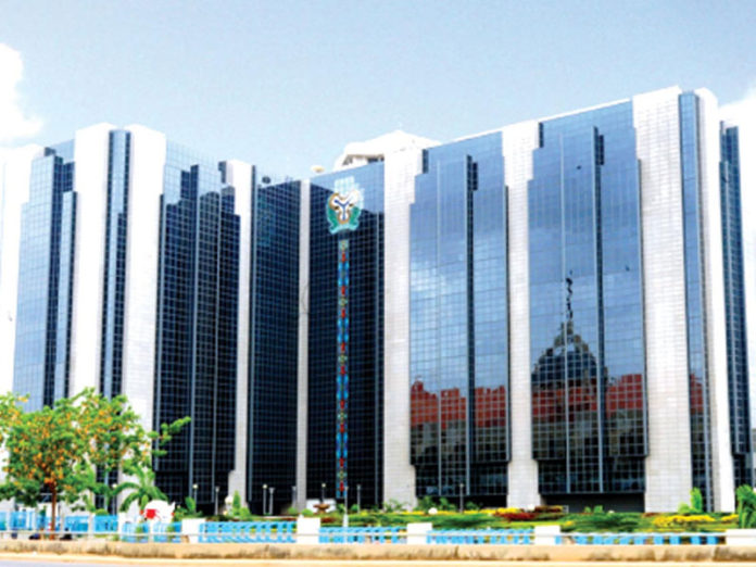 CBN injects $210m into Forex