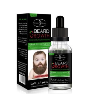 beard growth cream