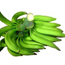nutritional fact on plantain