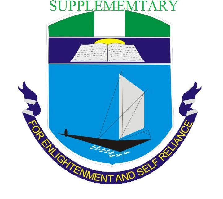 uniport supplementary