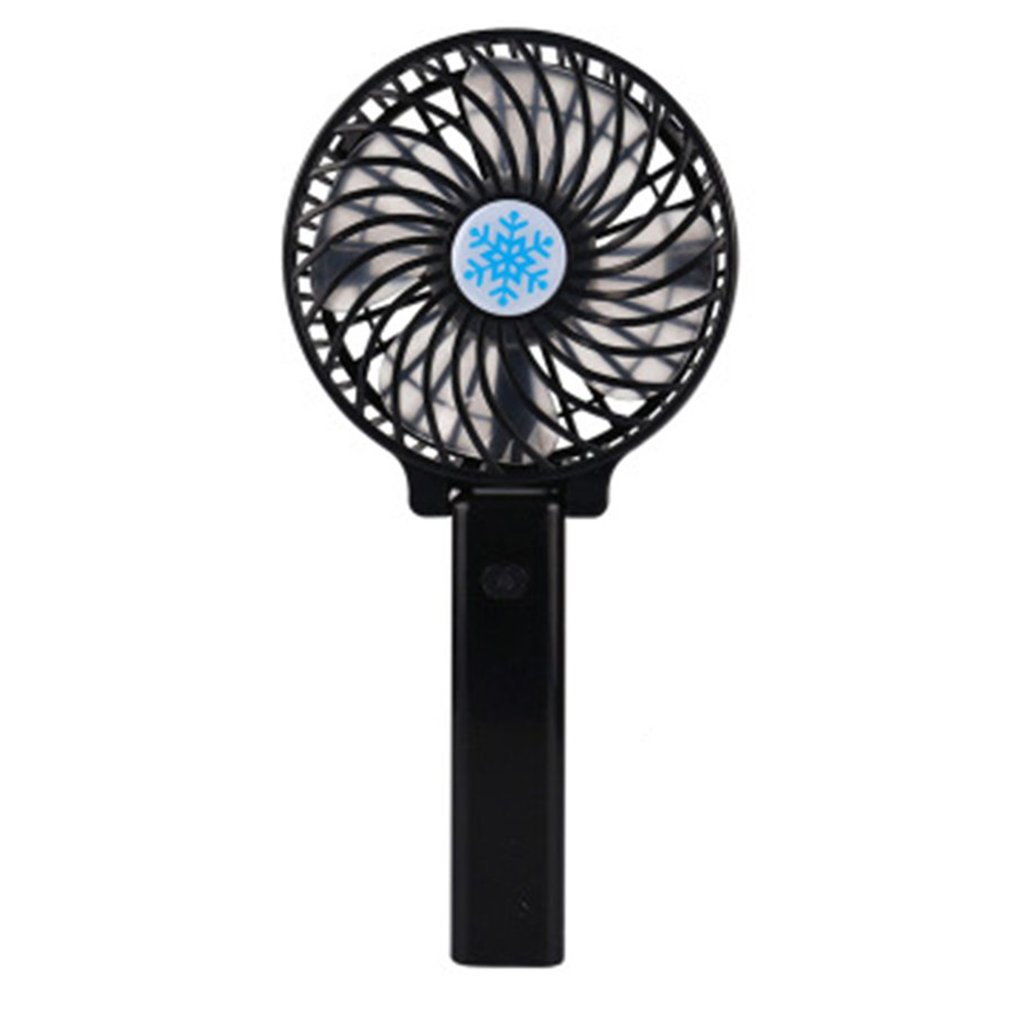 Portable Rechargeable Hand Held Electric Fan