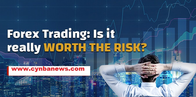 Is trading Forex really worth it?