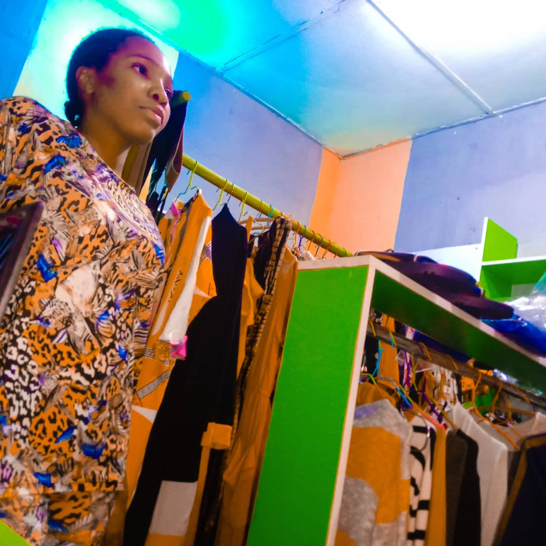 port Harcourt clothing store (1)