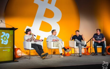 Bitcoin conference 2021